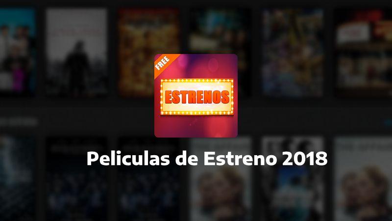 descargar Peliculas de Estreno 2018 apk