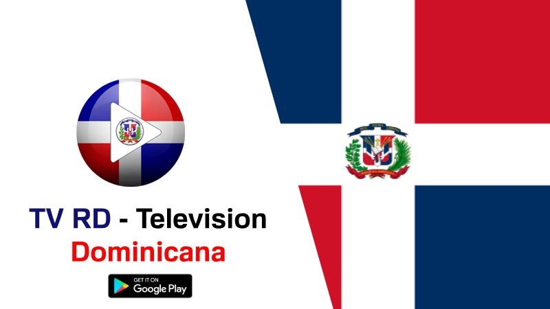 descragar TV RD apk television dominicana