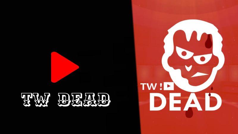 descargar TW Dead apk