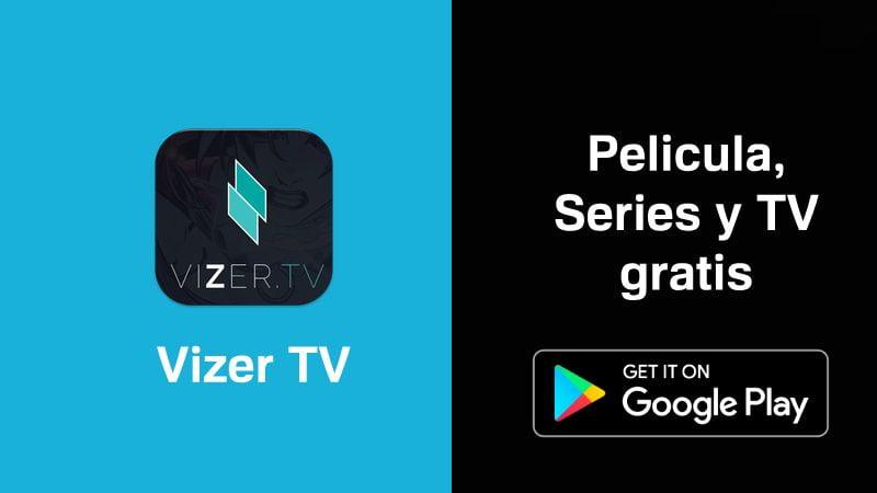 Descargar Vizer TV apk