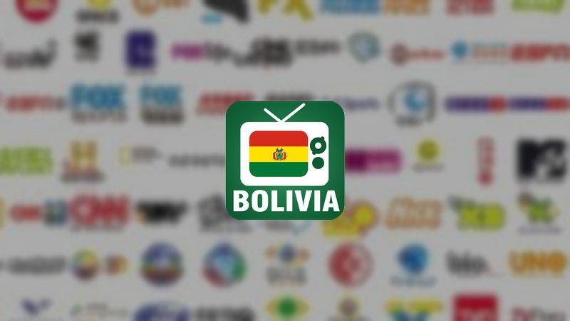 descargar tv bolivia apk
