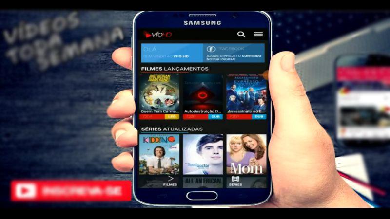 instalar vfo hd app