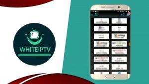 Descargar WHITEIPTV apk