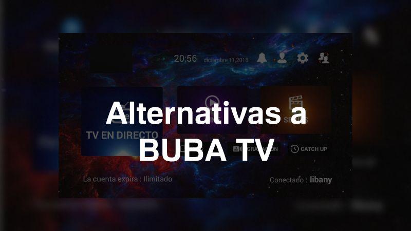 descargar buba tv apk