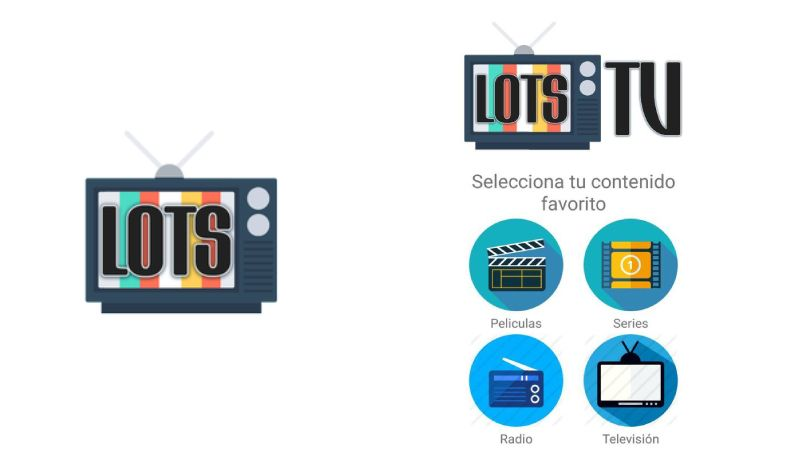 descargar lots tv apk