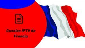 descargar canales iptv francia actualizadas
