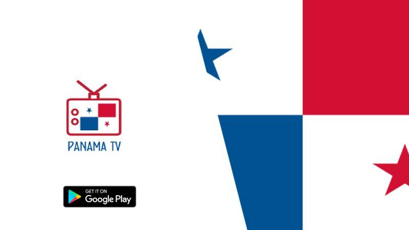 descargar tv panama APK gratis