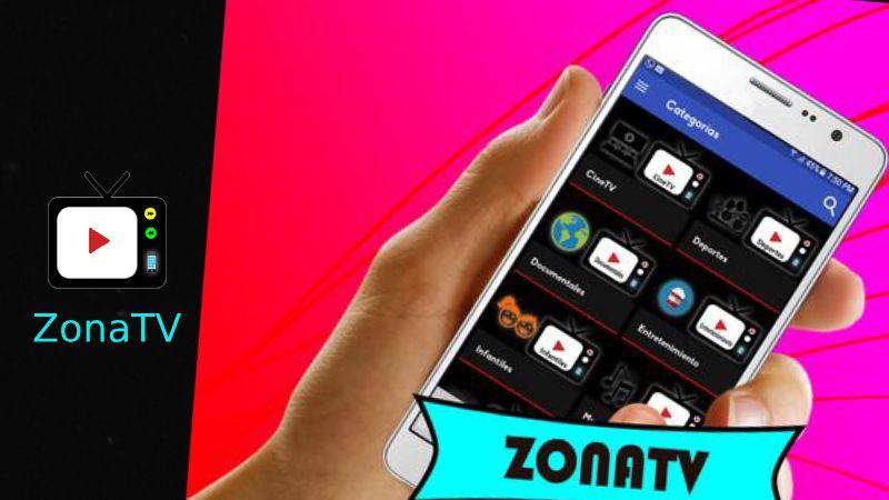 descargar zonatv apk gratis