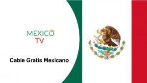 descargar Mexico TV