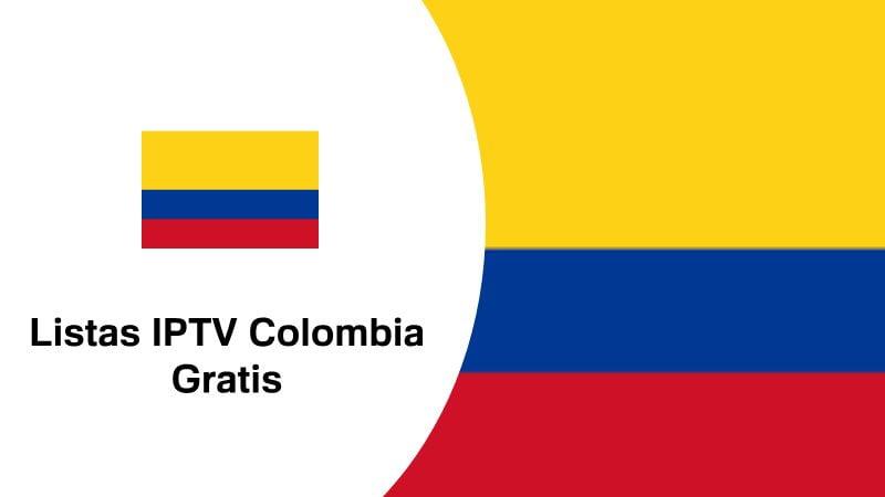 mejores listas IPTV Colombia 2019