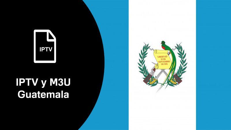 descargar listas Guatemala gratis