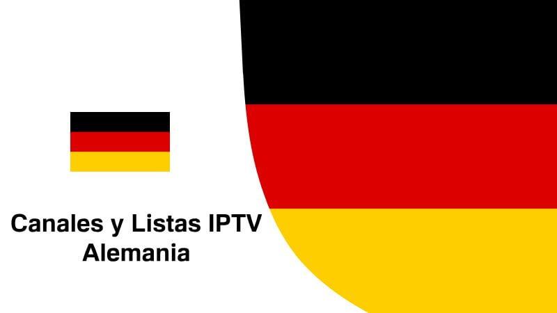 mejores listas iptv listas iptv alemania