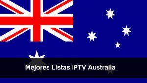 top de listas iptv australia gratis