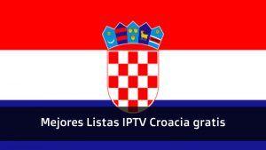 top de listas iptv croacia gratis