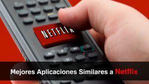 descargar similares a Netflix