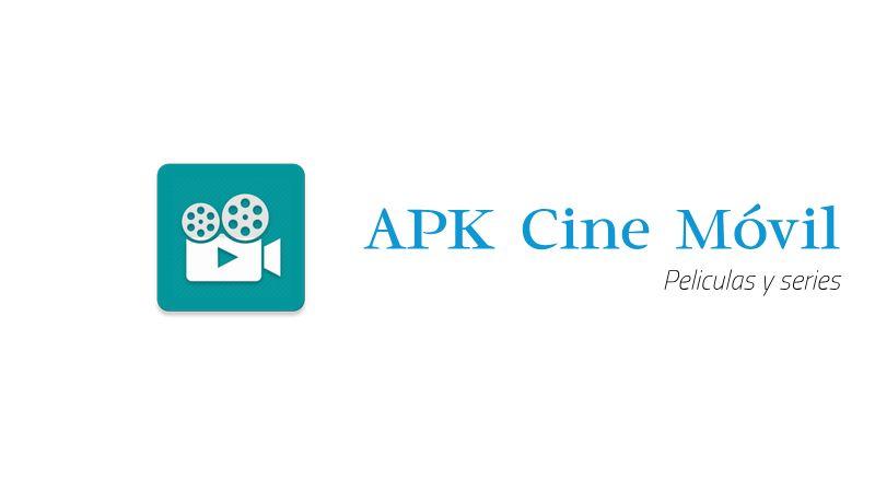 descargar Cine Móvil app