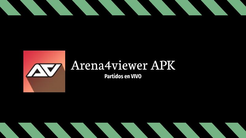 Arena4viewer apk