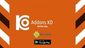 descargar Addons KD apk