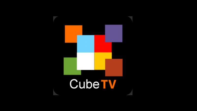 descargar Cube TV apk