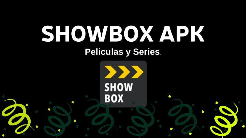 showbox apk latest free download