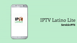 IPTV Latino Lite descargar