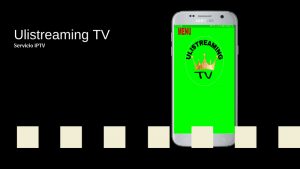 Ulistreaming TV apk