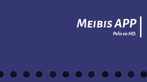 DESCARGAR Meibis APK