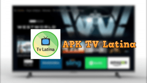 descargar tv latina