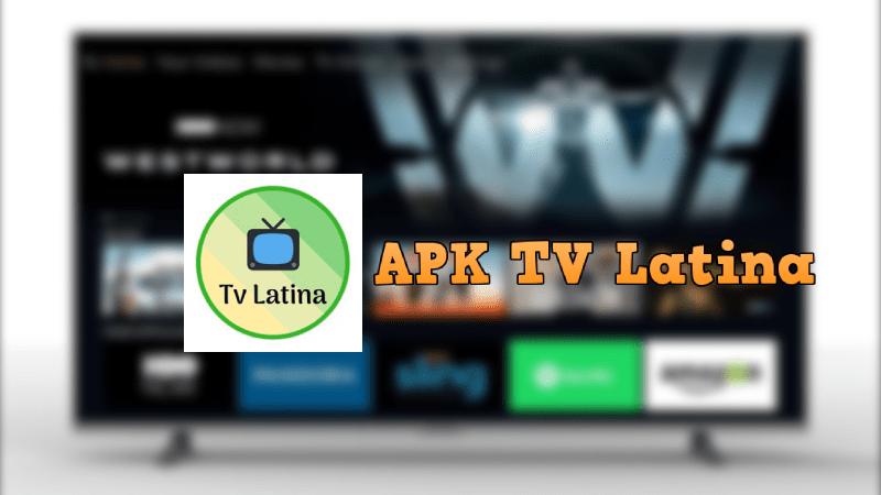 descargar tv latina
