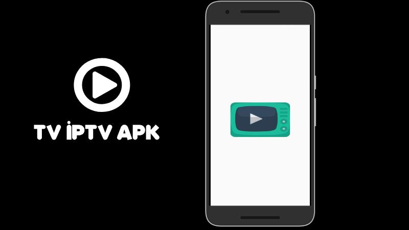 TV IPTV APK GRATIS