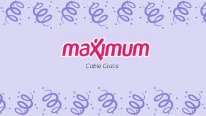 descargar MAXIMUN TV