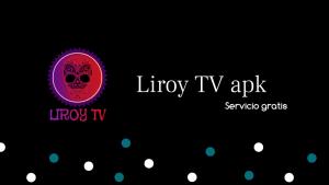 Descargar LiroyTV