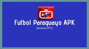 Futbol Paraguayo APK para Android: Canales PREMIUM