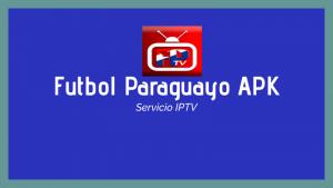 descargar Futbol Paraguayo