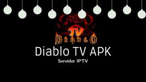 descargar Diablo TV