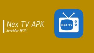 Descargar Nex TV APK
