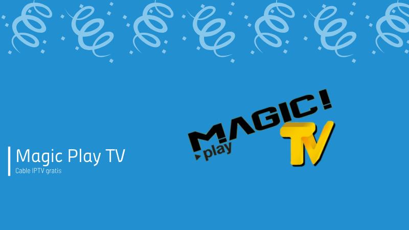 Magic Play TV descargar