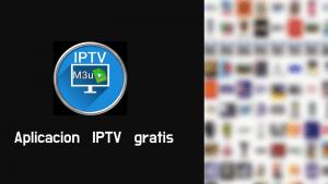 Descargar IPTV M3U
