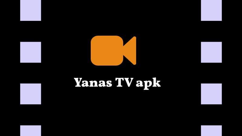 Desacargar Yanas TV apk