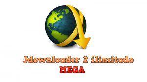 Jdownloader full sin limites