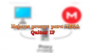 Quitar el limite de descarga con proxys