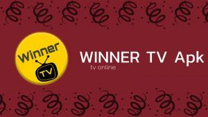 Descargar Winner TV app