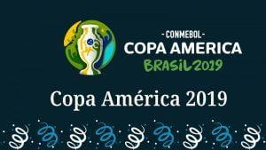 APK para ver la Copa América 2019 en vivo
