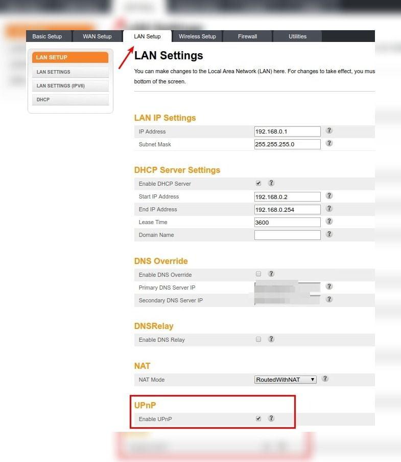 usuario y contraseña de router irris