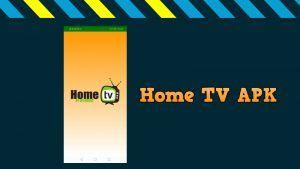 Home TV descargar apk