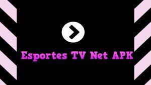 descargar Esportes TV Net apk