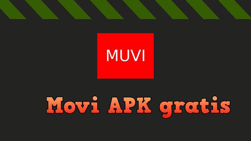 Descargar Muvi apk gratis