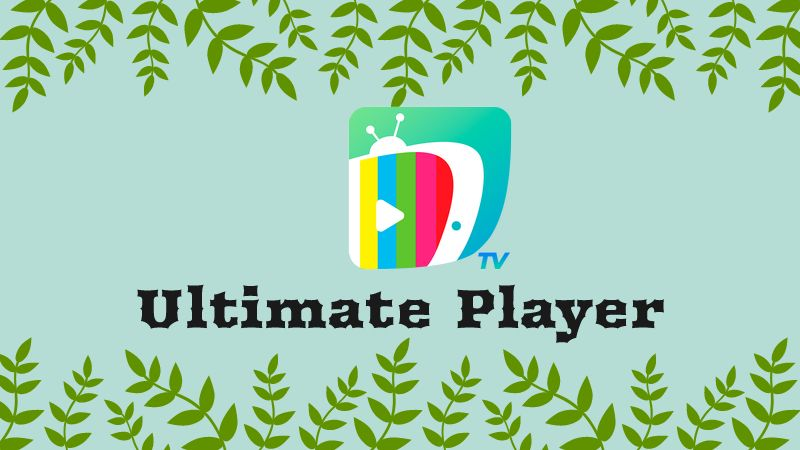 Ultimate Player