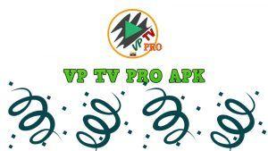 Descargar VP TV PRO