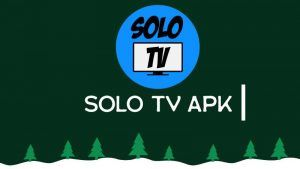 Descargar Solo TV APP